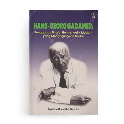 Hans-Georg Gadamer Penggagas Filsafat Hermeneutik Modern yang Mengagungkan Tradisi