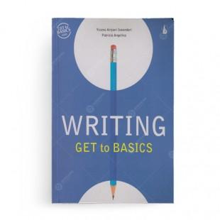 Writing Get to Basics