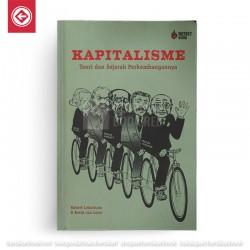 Kapitalisme Teori dan Sejarah Perkembangannya