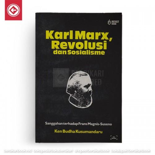 Karl Marx Revolusi dan Sosialisme