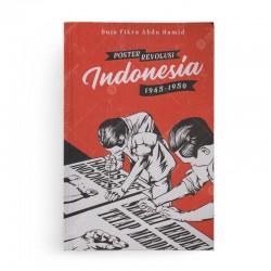 Poster Revolusi Indonesia 1945-1950