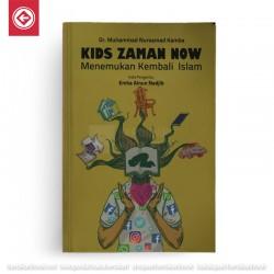 Kids Zaman Now Menemukan Kembali Islam