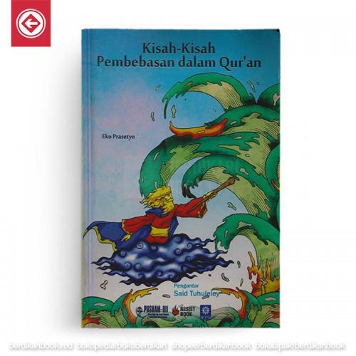 Kisah-Kisah Pembebasan dalam Quran