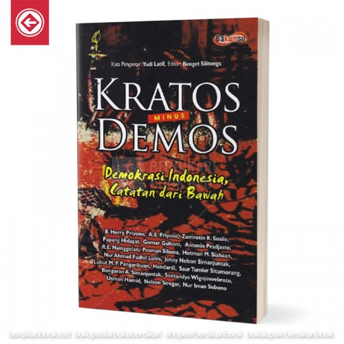 Kratos Minus Demos