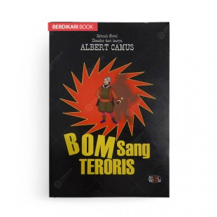 Bom Sang Teroris