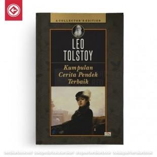 Kumpulan Cerita Pendek Terbaik Leo Tolstoy