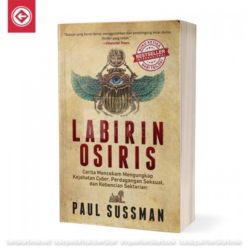 Labirin Osiris