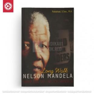 Long Walk Nelson Mandela