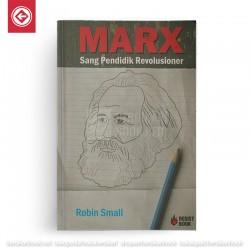 Marx Sang Pendidik Revolusioner