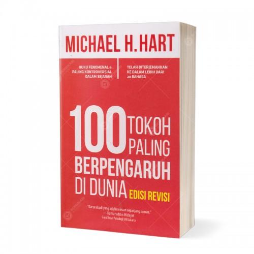 100 Tokoh Paling Berpengaruh di Dunia [Edisi Revisi]