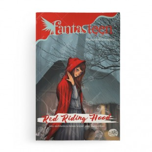 Fantasteen Red Riding Hood