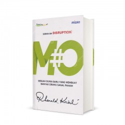 #MO Series on Disruption