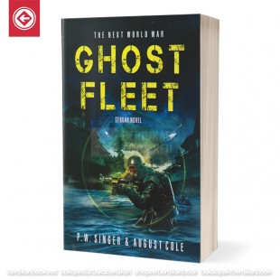 Ghost Fleet Sebuah Novel
