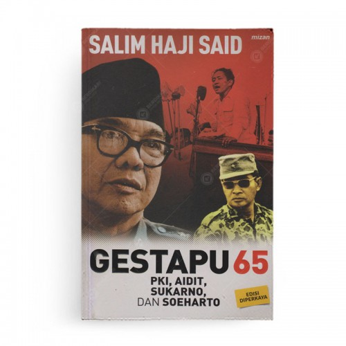 GESTAPU 65 Republish