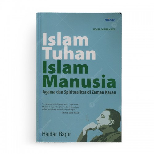 Islam Tuhan Islam Manusia Republish