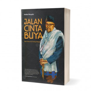 Jalan Cinta Buya Buku Kedua dari Dwilogi Hamka