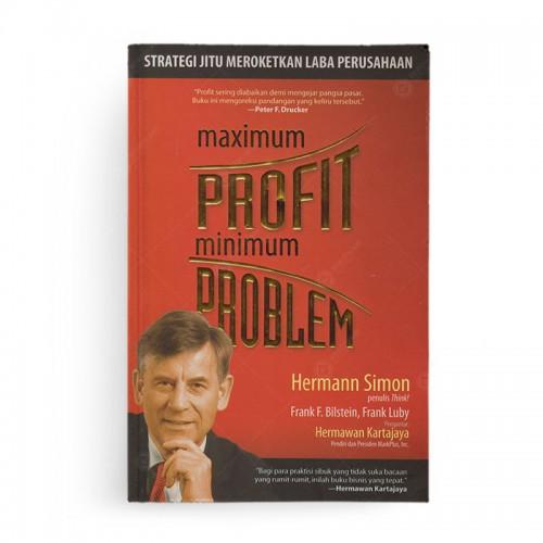 Maximum Profit Minimun Problem