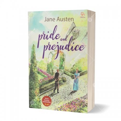 Pride and Prejudice Republish