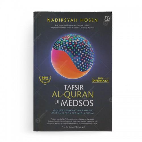 Tafsir Al Quran di Medsos