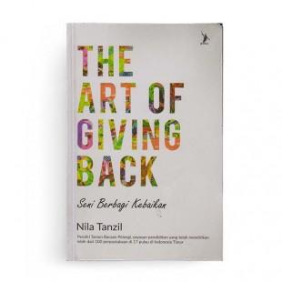The Art of Giving Back Seni Berbagi Kebaikan