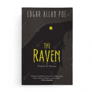 The Raven Stories and Poems
