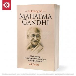 Mahatma Gandhi Autobiografi