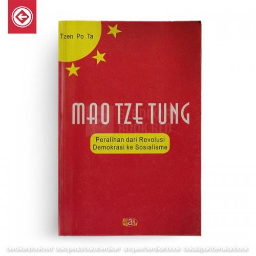 Mao Tze Tung; Peralihan Demokrasi ke Sosialisme
