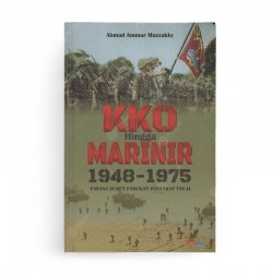 KKO Hingga Marinir 1948-1975 Pasang Surut Pasukan Pendarat TNI-AL