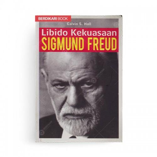 Libido Kekuasaan Sigmund Freud