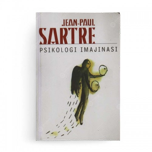 Psikologi Imajinasi