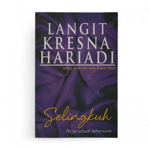 Novel Selingkuh
