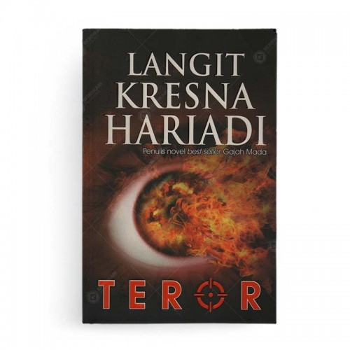 Novel Teror