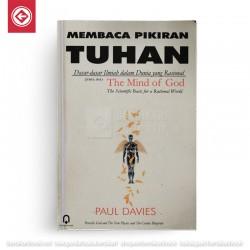 Membaca Pikiran Tuhan