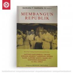 Membangun Republik: Bercakap Tentang Sejarah Indonesia