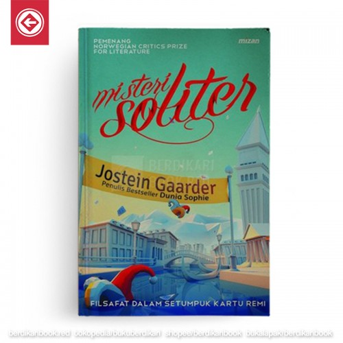 Misteri Soliter