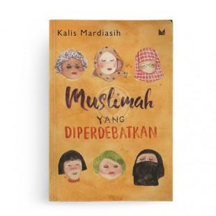 Muslimah Yang Diperdebatkan New Cover