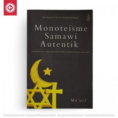 Monoteisme Samawi Autentik
