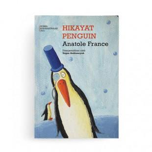 Hikayat Penguin