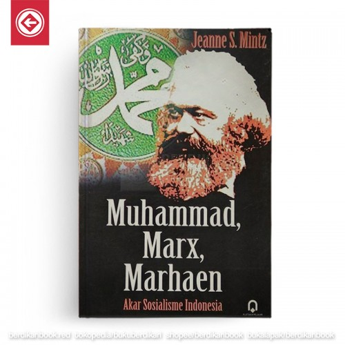 Muhammad Marx Marhaen