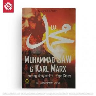 Muhammad SAW dan Karl Marx