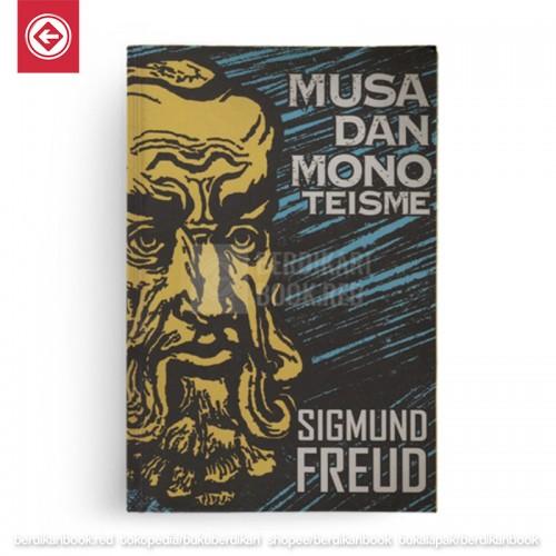 Musa dan Monoteisme