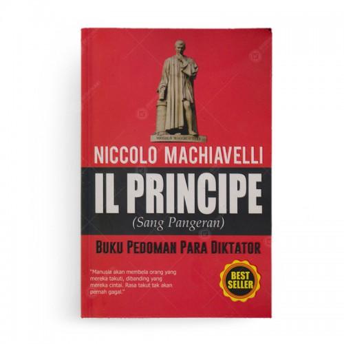 IL PRINCIPE (Sang Pangeran)