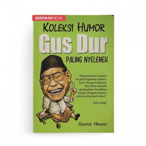 Koleksi Humor Gus Dur (Edisi 2020)