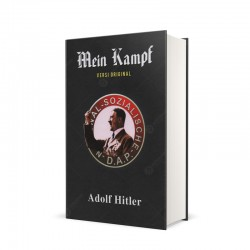 Mein Kampf [Hard Cover]