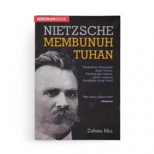 Nietzsche Membunuh Tuhan