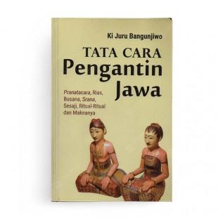 Tata Cara Pengantin Jawa