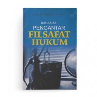 Buku Ajar Pengantar Filsafat Hukum