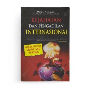 Kejahatan dan Pengadilan Internasional