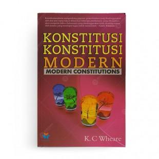 Konstitusi Konstitusi Modern Modern Constitutions