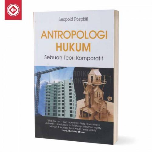 Antropologi Hukum Sebuah Teori Komparatif